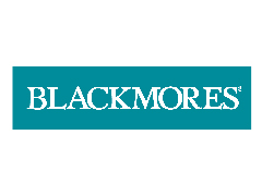 Enjoy up to 50% discounts off all Blackmores products* on web