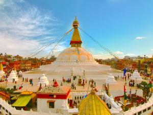 8D NEPAL CULTURE, NATURE & ADVENTURE TOUR (WITH ONE WAY DOMESTIC FLIGHT)