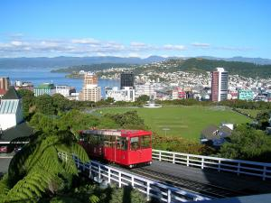 11D WELLINGTON & NAPIER+ SOUTH ISLANDS DISCOVERY
