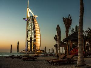 6D BEST OF DUBAI & ABU DHABI