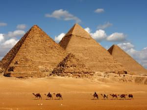 13D BEST OF EGYPT & RED SEA