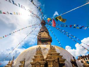 8D NEPAL CULTURE, NATURE & ADVENTURE TOUR